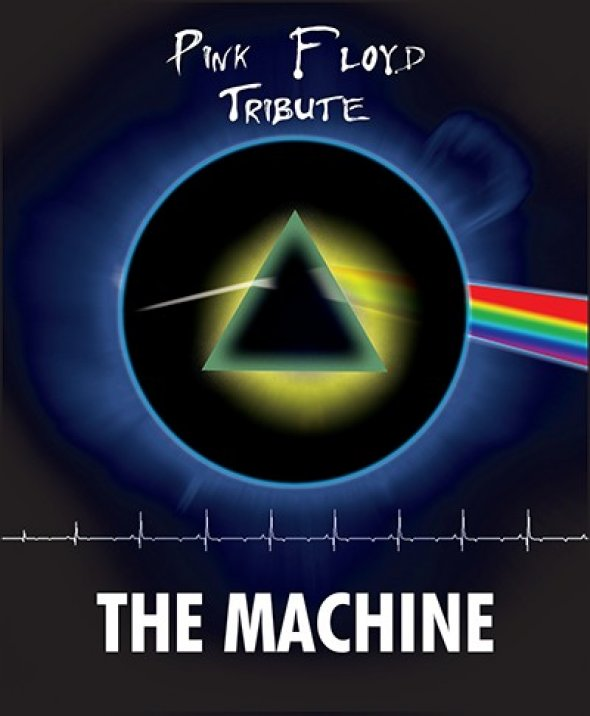the machine pink floyd tribute