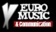 Agenzia Euro Music - Logo