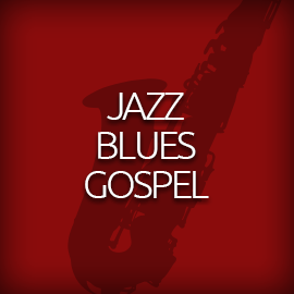 Jazz Blues Gospel