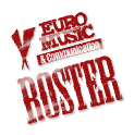 Roster Esclusivo Euro Music