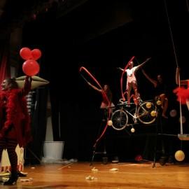 Compagnia teatrale Arts & Crafts