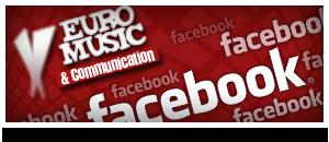 Segui Euro Music su Facebook