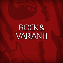 Rock e Varianti