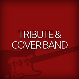 Cover e Tribute Band
